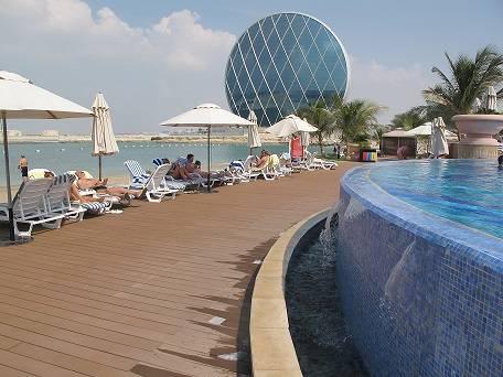 AL Raha Beach Hotel - Abu Dhabi